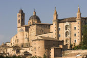 Urbino — Stock Photo