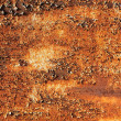 Corrosion of metal — Stock Photo