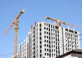 Construction — Stock Photo
