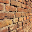 Brick wall — Stock Photo #3156531