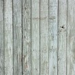 Old painted fence — Stock Photo #3303491
