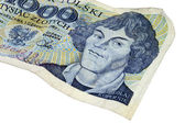 Nicolaus Copernicus, astronomer — Stock Photo