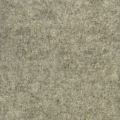 Gray wool felt fabric — Stock Photo