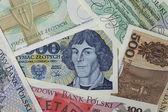 Nicolaus Copernicus portrait — Stock Photo