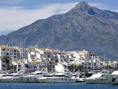 Andalucia, Spain — Stock Photo