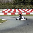 Go kart — Stock Photo #3565378