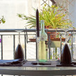 Table — Stockfoto #3654261