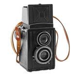 Old camera — Stock Photo