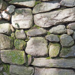 Stone wall — Stock Photo #3720245
