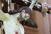 Cristo — Foto de Stock