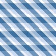 Seamless plaid pattern — Stock vektor