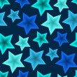 Seamless star pattern — Stock Vector #2731969