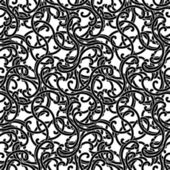 Seamless swirl pattern — Stock Vector