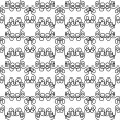 Seamless ornament pattern — Stock Vector #2793786