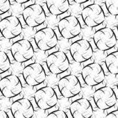 Seamless ornament pattern — Vetor de Stock