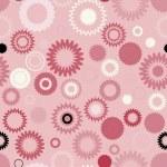 Seamless gear pattern — Stock Vector #2829329