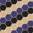 Seamless tile pattern — Stock vektor
