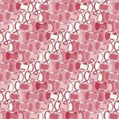 Seamless textile pattern — Stock Vector