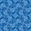 Seamless ornament pattern — Stock vektor