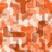 无缝材料模式 — 图库矢量图片