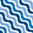 Seamless abstract swirl pattern — Cтоковый вектор #3012520