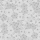 Seamless swirl pattern — Stock Vector