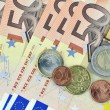 Euro money - Stock Photo