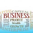 Businesss Concept - Stock Photo