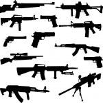 Постер, плакат: Weapons