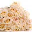 Falling rose petals — Stock Photo #2806347