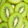 Kiwi Background — 图库照片