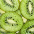 Kiwi Background — Stockfoto