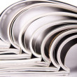Magazines — Stock Photo #2816154