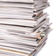 Magazines — Stock Photo #2816443