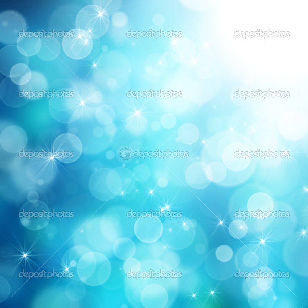 Abstract  Bokeh — Stock Photo #3003346
