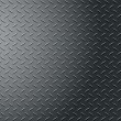 Diamond metal background — Lizenzfreies Foto