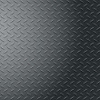 Diamond metal background — Foto Stock