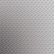 Diamond metal background — Zdjęcie stockowe
