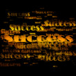Success background — Stok fotoğraf
