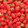Fresh strawberry — Foto de stock #3206469
