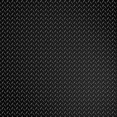 Grunge diamant metalen achtergrond — Stockfoto