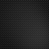 Grunge diamond metal background — 图库照片