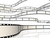 Film Reels — Stock Photo