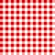 Checker Pattern - Stock Vector
