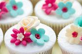Cupcakes wedding — Foto Stock