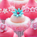 Cupcakes — Stock Photo #2894640