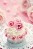 Cupcake wesele — Zdjęcie stockowe