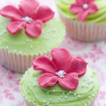Cupcakes — Stock Photo #3121825
