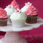 Cupcakes — Stock Photo #3276198
