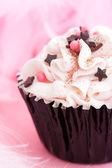 Strona ciastko — Zdjęcie stockowe